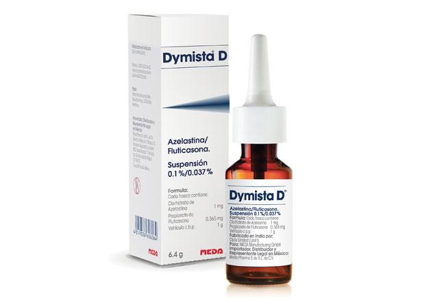 Dymista spray