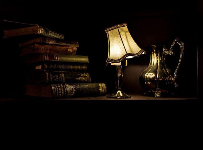 lampade vintage